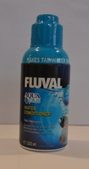 Hagen Fluval Nutrafin Aqua Plus Water Conditioner 120ml