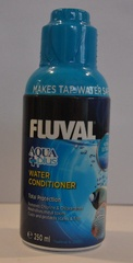 Hagen Fluval Nutrafin Aqua Plus 250ml Water Conditioner