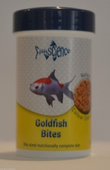 Fish Science Goldfish Bites 40g