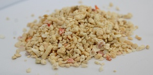 Aquarium Coral Sand 5mm 25kg £1 per kilo