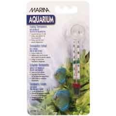 Hagen Marina Floating Thermometer with Suction Cup