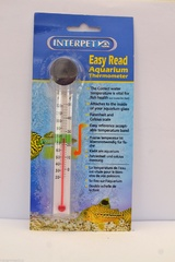 Interpet Easy Read Aquarium Thermometer