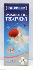 Interpet Swimbladder Treatment No13 100ml