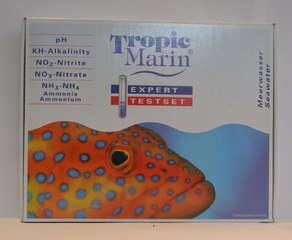 Tropic Marin Expert Test Kit