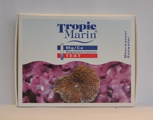 Tropic Marin Magnesium Calcium Test Kit