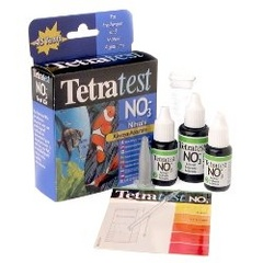 Tetratest No3 Nitrate Test Kit
